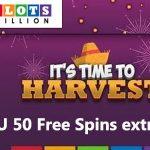 LuckLand 100% Bonus 400 € Extra más 50 Extra Spins con su primer depósito-738