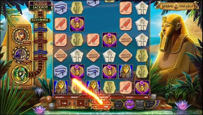 El software de casino de betsoft e informe sobre proveedor de juegos en 3D-403