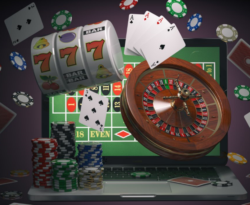 Noticias de los casinos en línea legales en españa en internet-360
