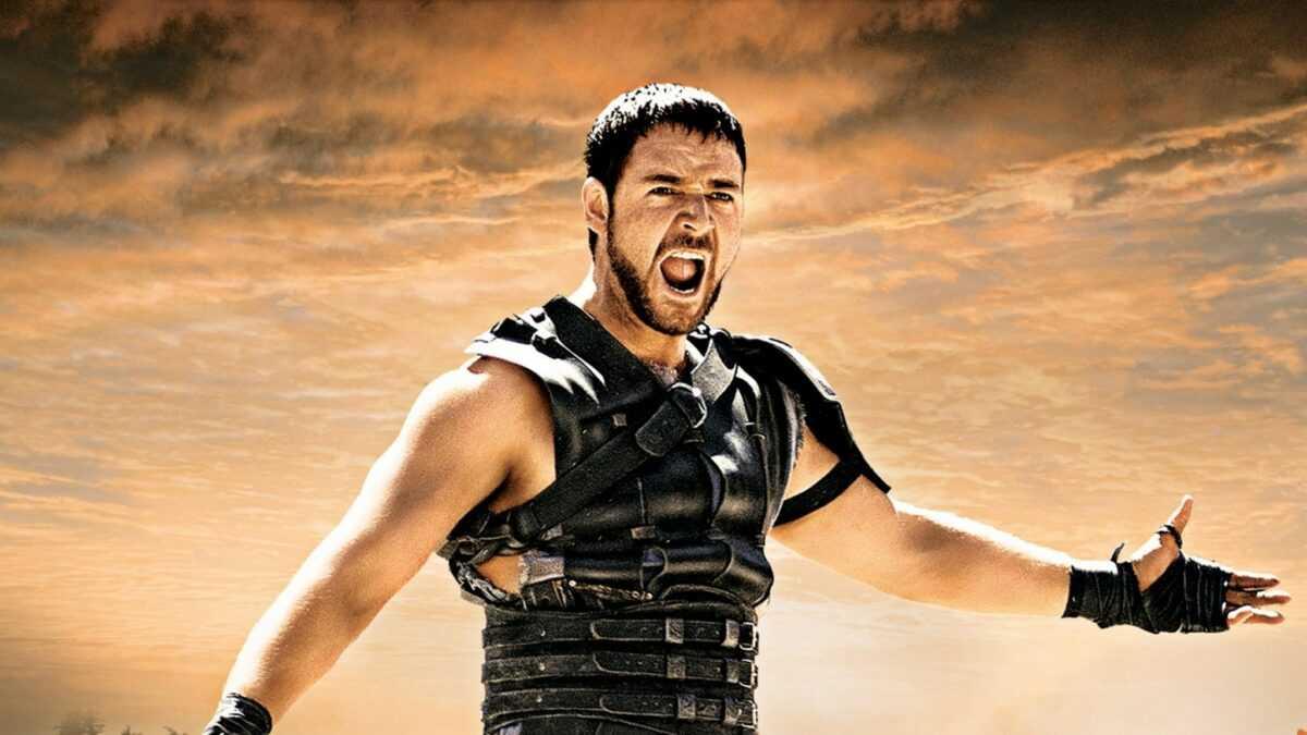 Tiene lo que se necesita para ser un verdadero gladiador-127