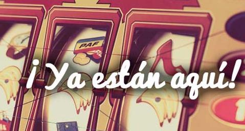 Tiradas gratis casinos online en España-476