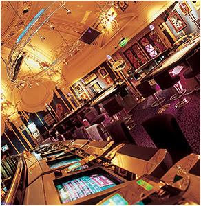Que se suman a su enorme colección casinos en Argentina-907