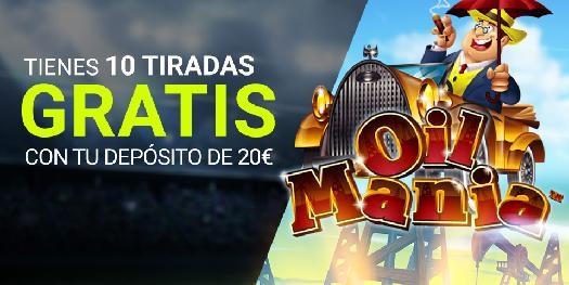 10€ gratis en el casino para todos los usuarios de betcris-573