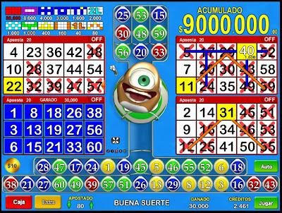 10 libras gratis para jugar al Bingo casino en Brasil-675