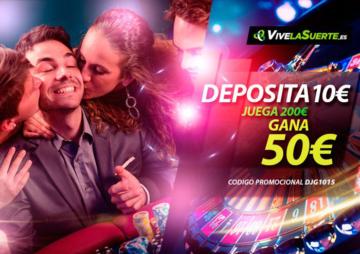 Uno de los mejores casinos online en España Consigue 1200€ en bonos-198