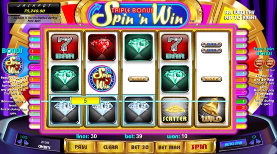 Los nuevos juegos de este mes en Winner Casino-361