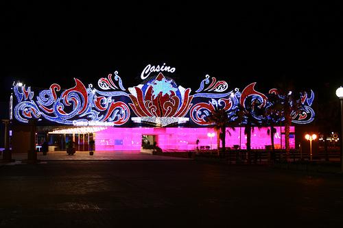 Los mejores casinos para los jugadores situados en Finlandia-666