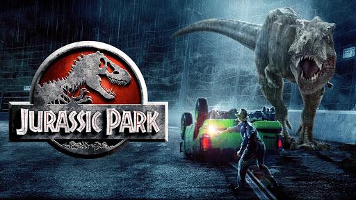 Revive entre dinosaurios con la tragaperras animada Jurassic Park-648