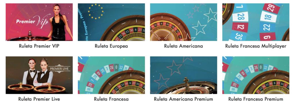 Bonos de 15 y juegue con € 370 gratis casino en Chile-970