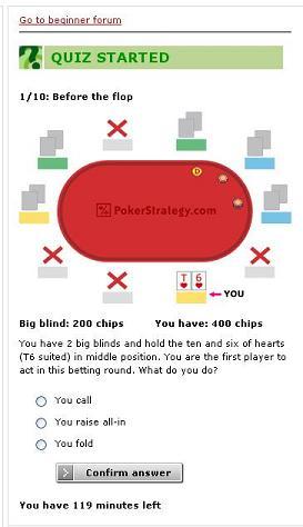 Poker: 8€ gratis y entradas para los torneos de las SuperSeries-176