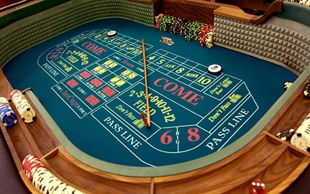 Juega a los dados en los mejores casinos online internacionales-487