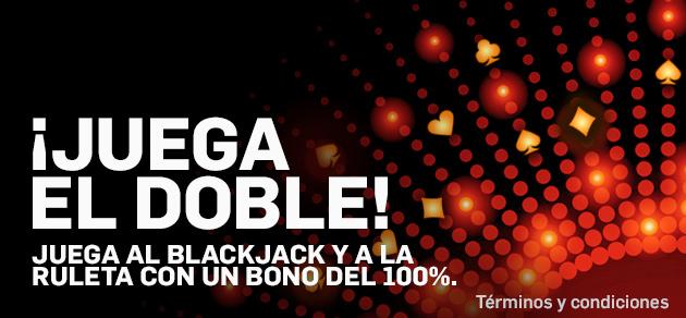 Juega a la ruleta el bingo 5€ gratis 100€ en bonos-854