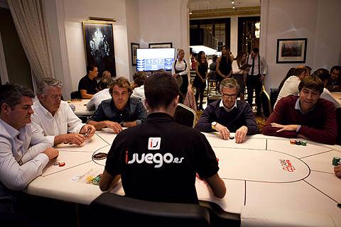 Descripción del poker en línea legal en españa poker casino gran madrid-60