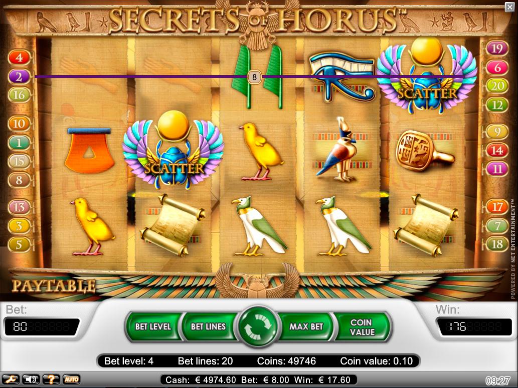 Tiradas Gratis para los juegos de Microgaming-272