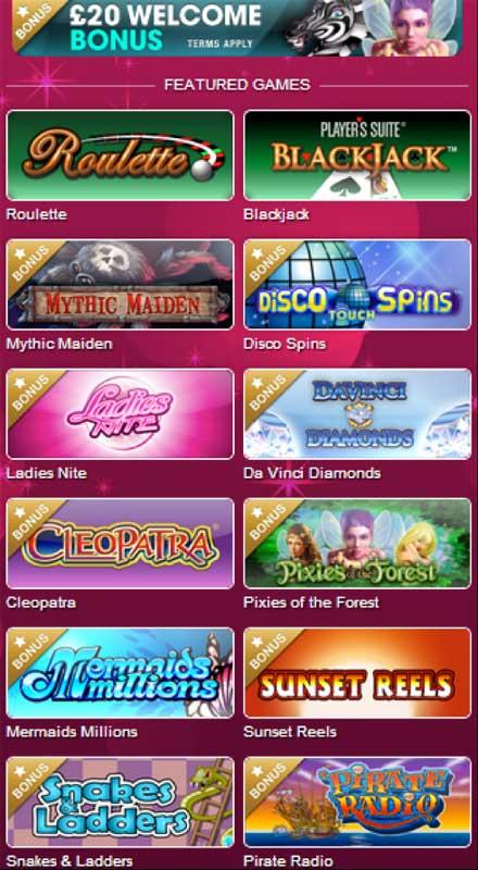 Dinero de casino gratis y bonificasiones para los jugadores en España-952