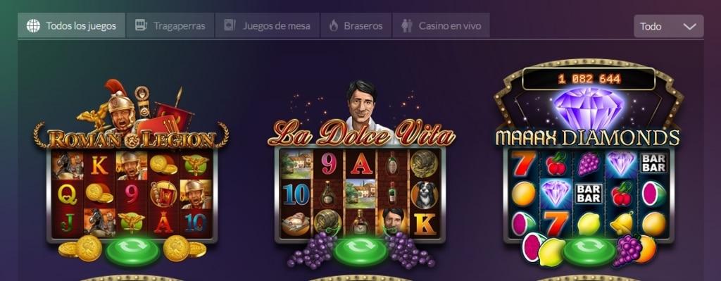 Bonos de 14 y juegue con $ 380 gratis casino en México-445