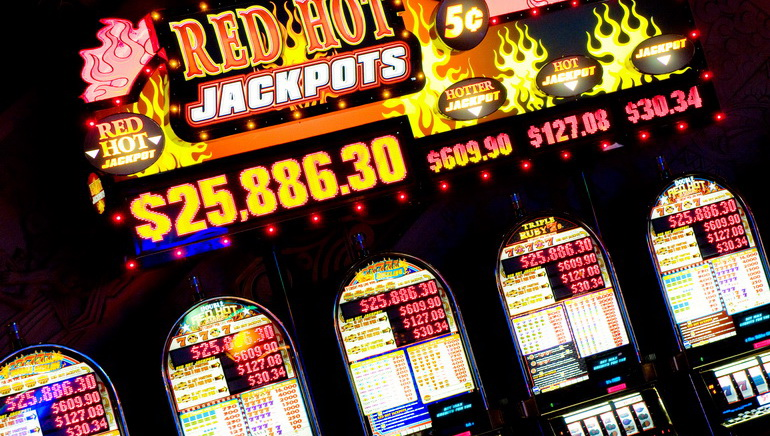 Jackpot City Online Casino Free Slots Tournament 1 millón de Euros-900