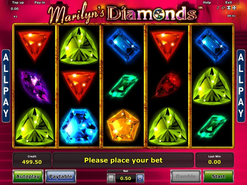 Jugar Gratis Diamond Tower Tragamonedas en Linea-659