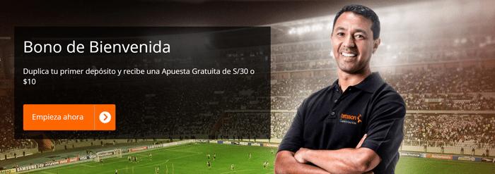 Bono del 50% en Betsson Casino en Portugal-224