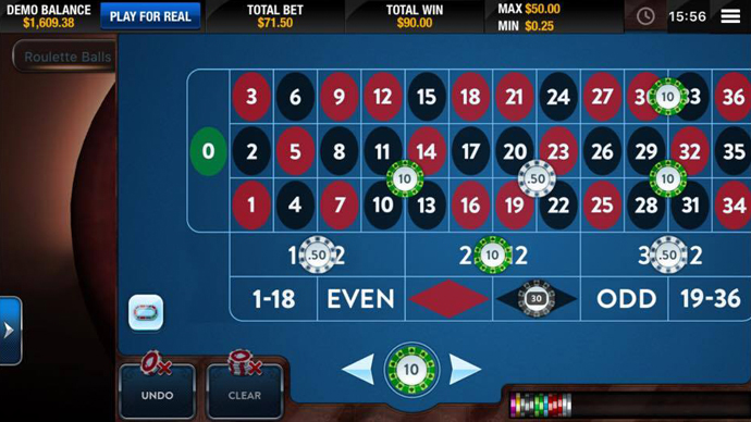 Juega a la ruleta blackjack o tragaperras desde tu smartphone o tablet-493
