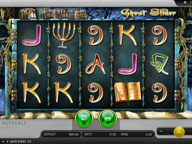 Juega a Ghost Slider gratis Bonos de Merkur Gaming-370