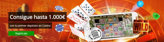 Betsson OFERTA DE BONIFICACIÓN casino en Brasil-516