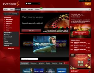 La pregunta del mes en Betsson Casino-751