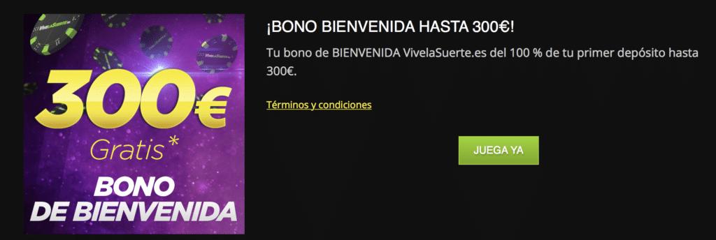 200% de tu primer depósito en el casino Vivelasuerte-55