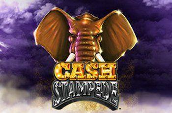 Juega a Cash Stampede gratis Bonos de NextGen Gaming-118