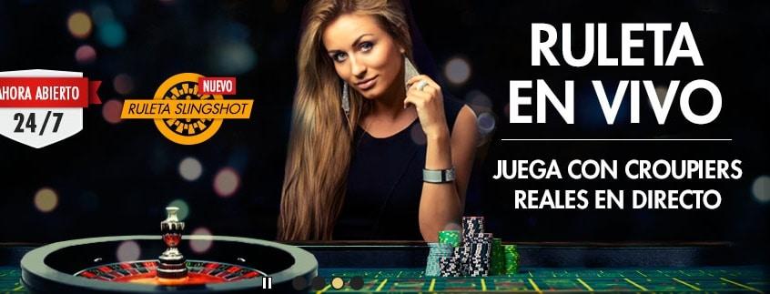 TOP 8 Casinos Bonos para jugadores Bolivianos-168