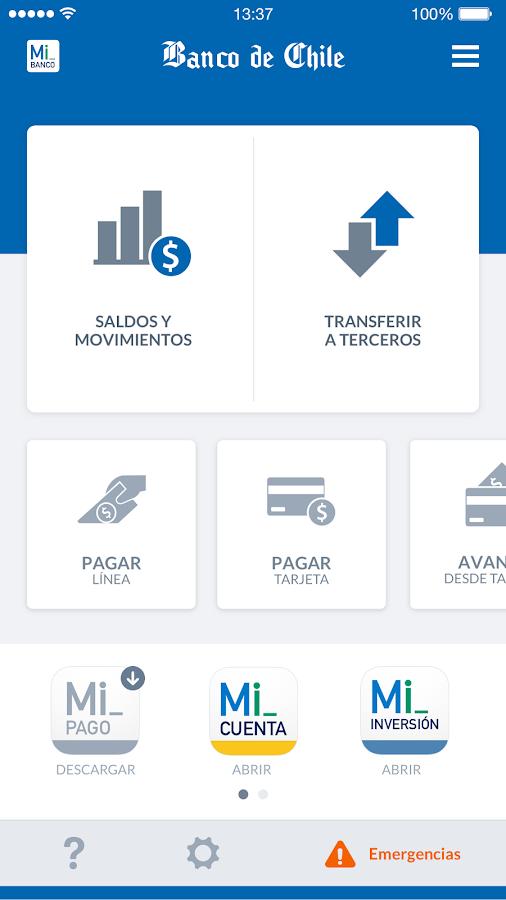 Transacciones rápidas y seguras casino en Chile-736