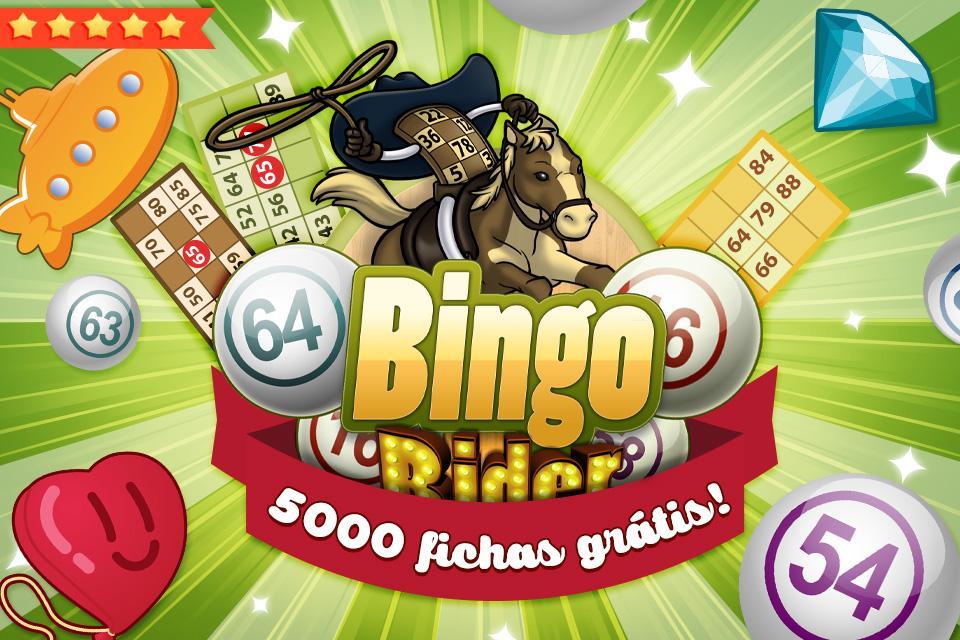Bingo para móviles casino Brasil-315