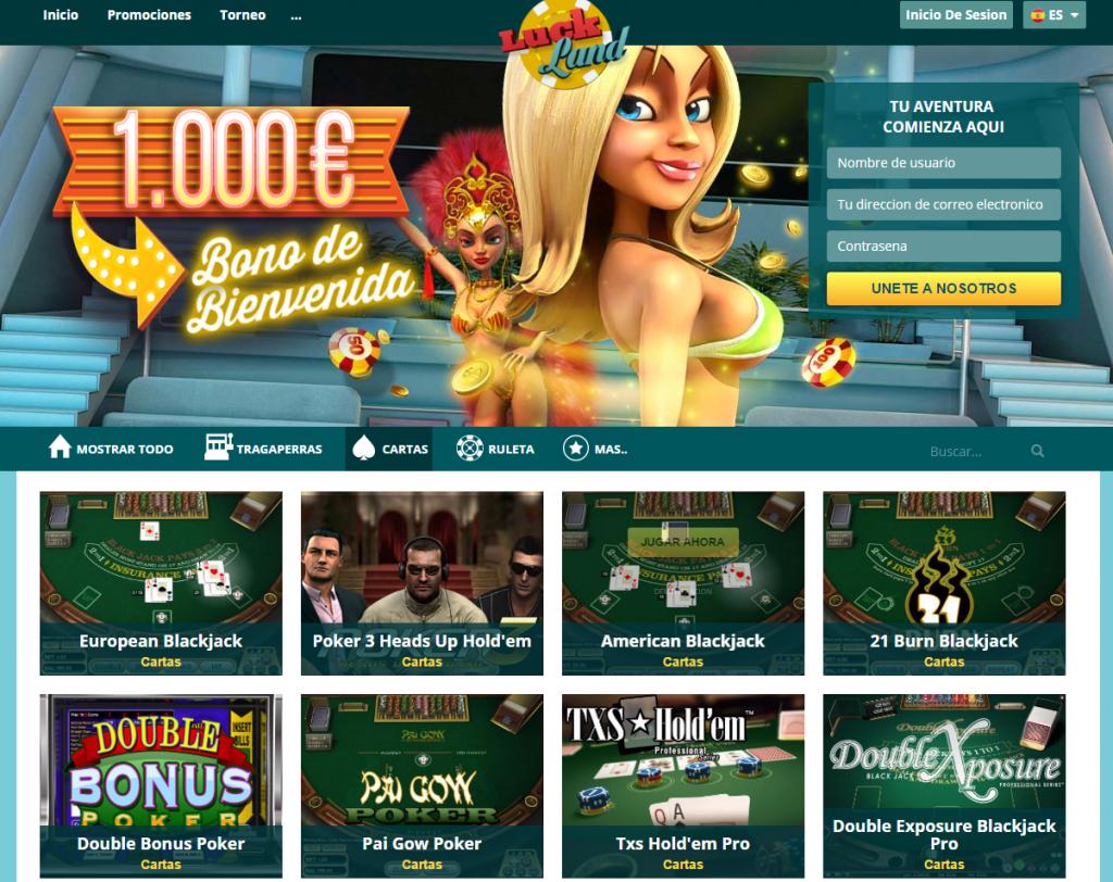 Reseña completa del casino Platin-461