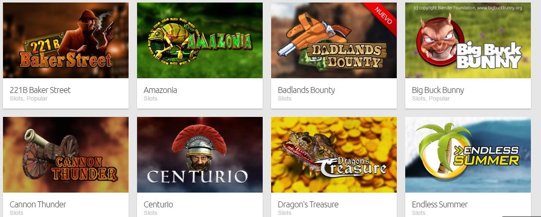 Juega a Amazonia gratis Bonos de Merkur Gaming-692