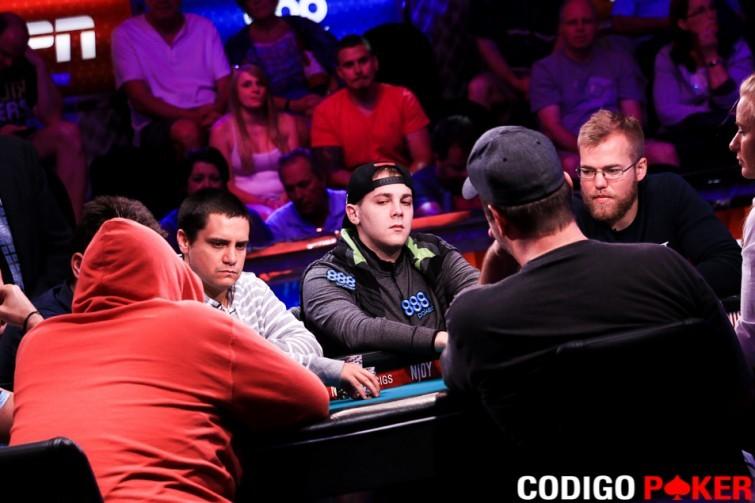 Conoce los Torneos de Poker celebrados en los casinos online-887