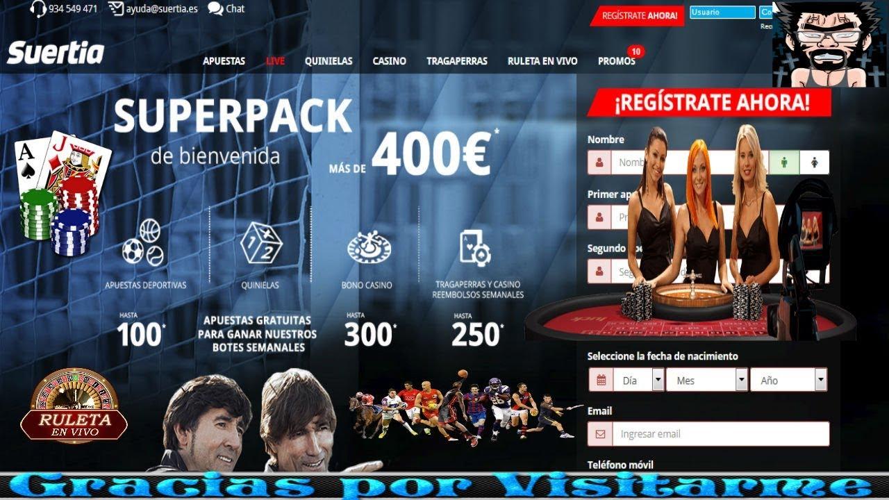 APUESTAS com 100 euros extra casino por ingreso-204