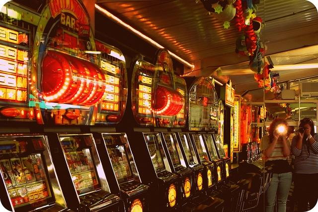 Opiniones de la tragaperra Wolfheart casinos en España-106