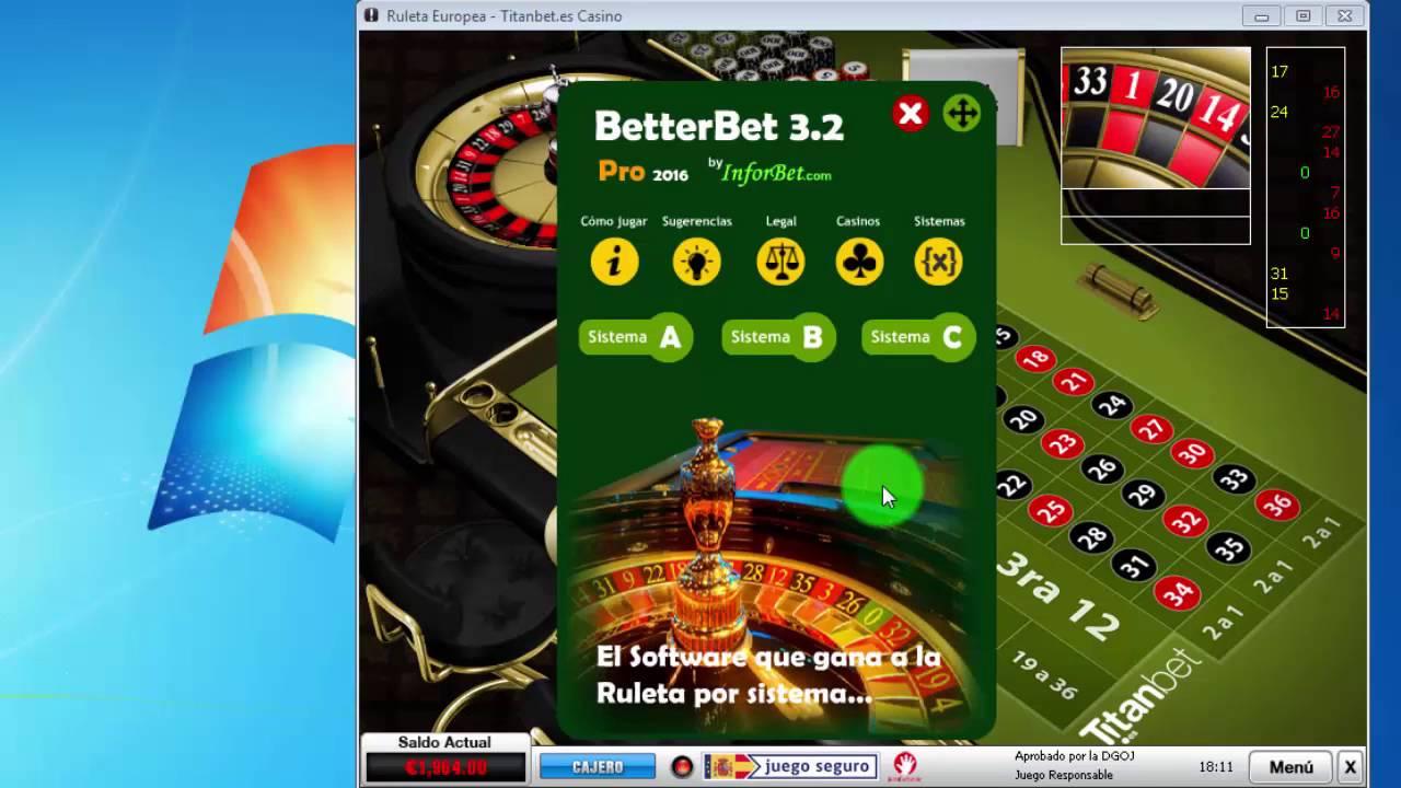 Juega y gana en el casino online Winner-267