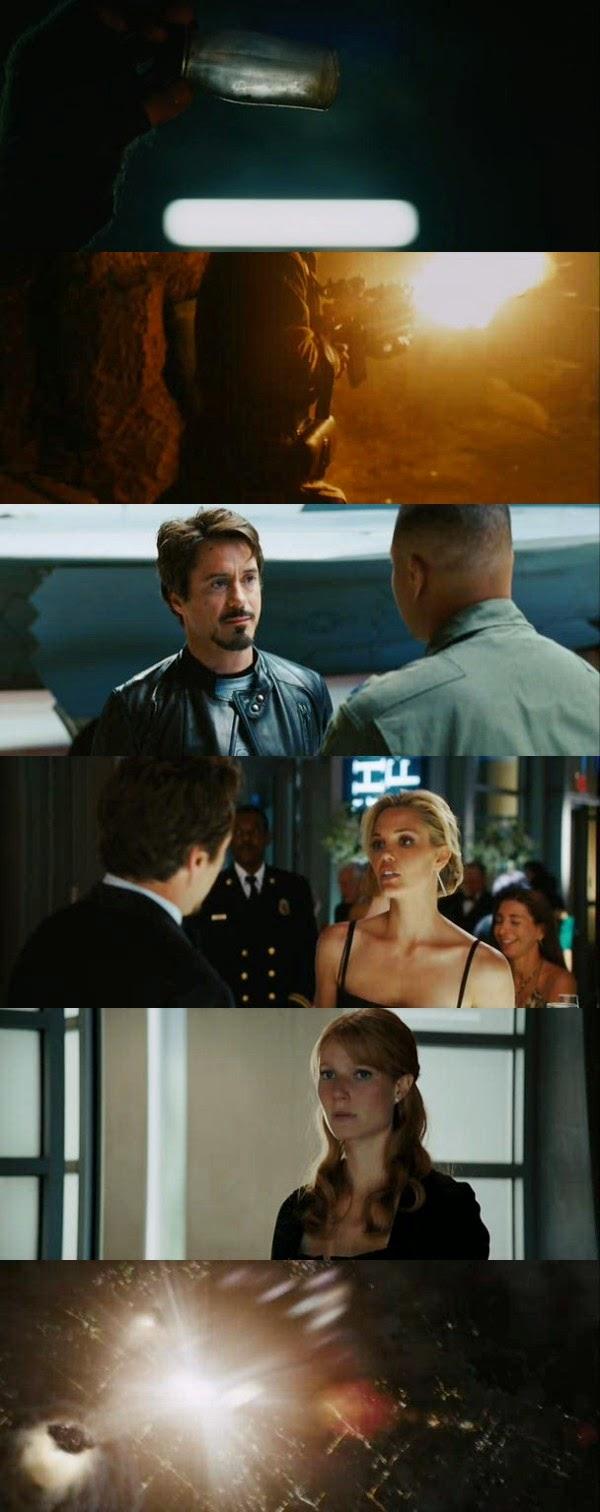 Opiniones de la tragaperra Iron Man 2-288