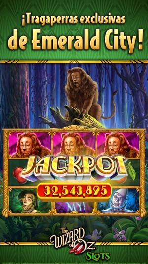 Jugar Gratis The Wizard of Oz: Road to Emerald City Tragamonedas en Linea-50