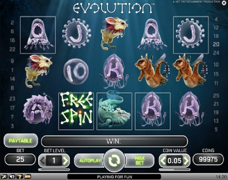 Tiradas Gratis para los juegos de Oryx Gaming-788