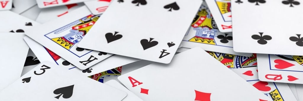 Juega al vídeo póker online en los mejores casinos españoles-767