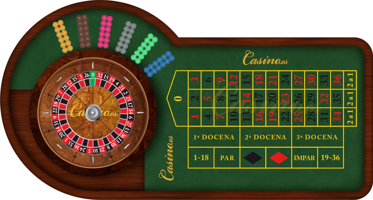 El juego clásico de casino desde siempre-309