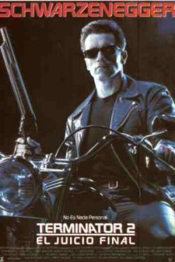 Opiniones de la tragaperra Terminator 2 en España-349