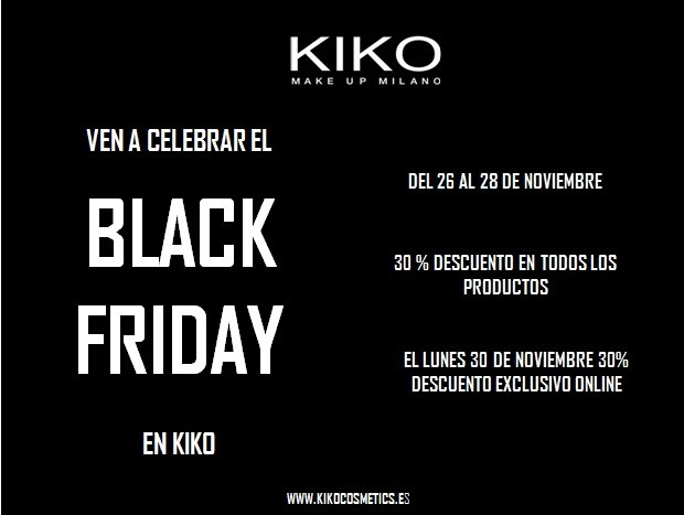 Black Friday 300€ el domingo 26 y 20€ de cashback-199