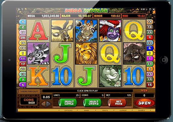 Casinos con tecnología Genii que ofrezcan bonos en España-942