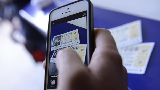 Páginas de informes de lotería online las listas de servicios tickets lotería-980