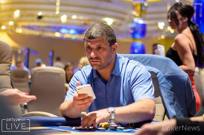 $50 y $25 por 500 rake en Party Poker casino en Brasil-817