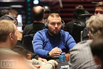 $50 y $25 por 500 rake en Party Poker casino en Brasil-137