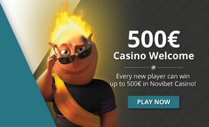 Spin and Win: 100% Bonus £ 500 Extra más 100 Free Spins con su primer depósito-855